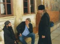 Беседа с монахом Феодохом
