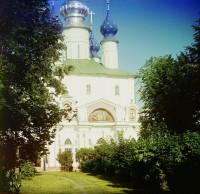 Собор Зачатия св. Анны. 1911 г.