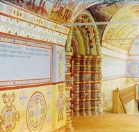 Портал Спасо-Преображенского собора. 1911 г.