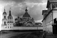 Спасо-Яковлевский монастырь 1914 г