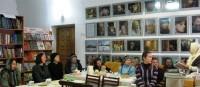 «Семья – малая церковь» - лекция-беседа для молодых многодетных семей