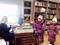 В </p> <p>библиотеке Спасо-Яковлевского </p> <p>монастыря
