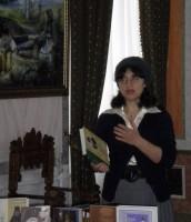 Литературная встреча в Спасо-Яковлевском монастыре 10 февраля 2013 г.