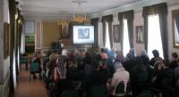 Кино-литературная встреча, подготовленная Марией Рубцовой