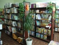 Филиал № 42 Ростовской межпоселенческой центральной библиотеки