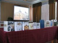 Выставка книг. Кино-литературная встреча в обители 10 марта 2013 г.