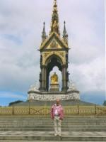 Часовня принца Альберта, 2012 г.