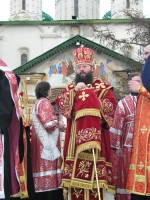 Владыка Кирилл