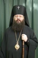 Настоятель, архиепископ Ярославский и Ростовский Кирилл