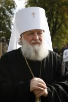 Высокопреосвященнейший Пантелеимон Митрополит  Ярославский и Ростовский, 2011 г.