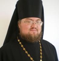 наместник игумен Августин