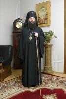 архиепископ Ярославский и Ростовский  Кирилл