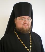 Исполняющий обязанности наместника Спасо-Яковлевского монастыря игумен Августин (Неводничек) весна 2011г