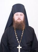 Ответственный за работу с молодежью - иеромонах Игнатий  2011 г