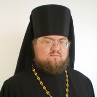 Наместник Спасо-Яковлевского Димитриева монастыря игумен Августин (Неводничек). Фото 2011 г.