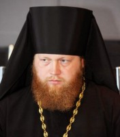 викарий московской епархии игумен Савва