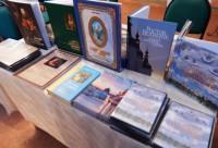 Издания Спасо-Яковлевского монастыря последних лет