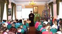 Поздравление от наместника обители игумена Августина