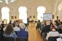XVII Золотаревские чтения в Рыбинском музее