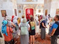 Экскурсии по Спасскому храму