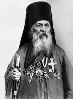 Епископ Амфилохий (Сергиевский-Казанский; 1888-1893)