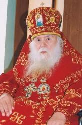 Архиепископ Ярославский и Ростовский Михей.