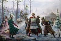 Подвиг князя Василько Ростовского