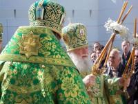 Празднование Собора Ростово-Ярославских святых 5 июня 2017 г.
