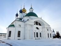 Яковлевский храм