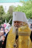 Митрополит Ярославский и Ростовский Пантелеимон.