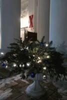 Рождество Христово – в Спасо-Яковлевском Димитриевом монастыре. 2020 год.