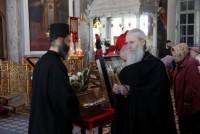 Преосвященный Евстафий епископ Читинский и Забайкальский