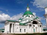 Собор святителя Димитрия Ростовского