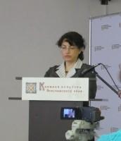 Автор книги Мария Леонидовна Рубцова.