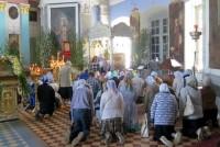 На улице концерт, в храме – молитва