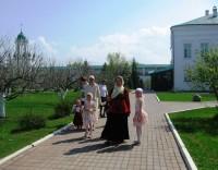 Воскресная школа Спасо-Яковлевского монастыря