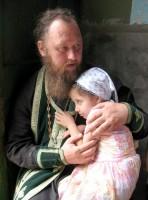 Иринарховский крестный ход