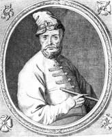 Воевода Василий Борисович Шереметев – видный военачальник во времена царя Алексея Михайловича.