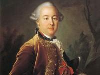 Граф Петр Борисович Шереметев – меценат и театрал.