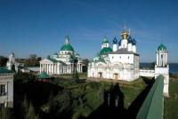 монастырь 2009 год