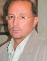 писатель Виктор Николаев