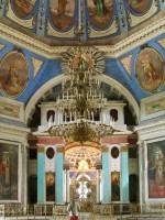 Свято-Димитриевский собор Спасо-Яковлевского монастыря