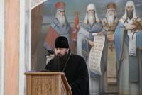 Игумен Николай (Шишкин), проректор по научной работе Ярославской Духовной семинарии