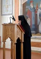 Настоятельница Свято-Введенского Толгского монастыря игумения Варвара (Третьяк)