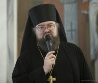 Игумен Августин (Неводничек), наместник Спасо-Яковлевского Димитриева монастыря