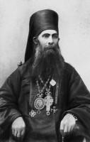 Епископ Антоний (Флоренсов), настоятель Спасо-Яковлевского монастыря в 1895-1898 гг.