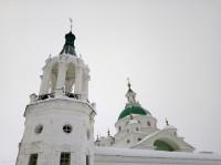 Северо-восточная башня