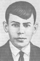 Герой Советского Союза Константин Александрович Чистов (1922-1945).