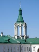 Северо-западная башня