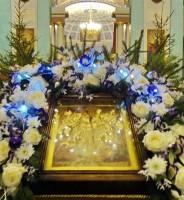Образ Рождества Пресвятой Богородицы